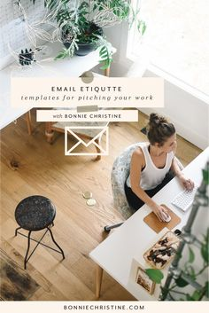 Grab these templates to use the next time you need to send an email pitch for yo