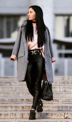 Giulia De Lellis outfit @Glorietta *-*