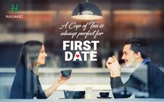 #DatingTips: Probably depends on the mood too - keep a #firstdate light hearted and interesting!