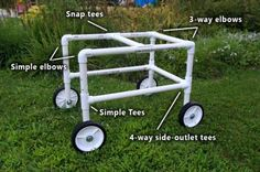 child's walker