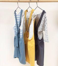 Tutorial overgooier-jurk