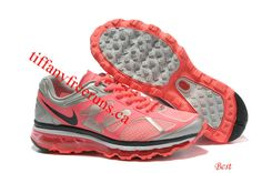 f1b5fcdf4c Hot Punch Shoes Pink Nike Air Max 2012 White Anthracite Pro Platinum  [Tiffany Free Runs