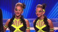 The Rybka Twins Finals Performance   Australia's Got Talent 2013