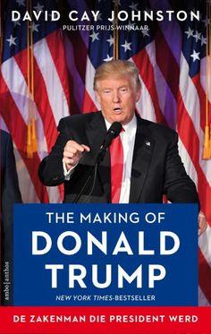 De grootvader van Donald Trump ontvluchtte Duitsland eind negentiende eeuw als dienstweigeraar en vestigde zich vervolgens in de Verenigde Staten.