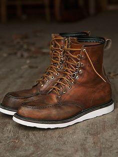 "Field & Stream ""Irish Setter"" boots - Eternal Youth Co."