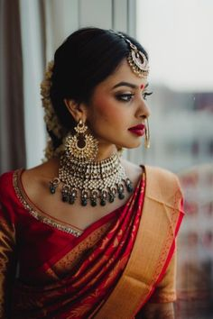 Bangalore Lehenga Shopping Guide will include lehenga labels for bridal wear, pre-wedding wear options, saree brands, and some Christian white wedding gown stores as well. I thought if we are… Wedding Saree Blouse, Bridal Silk Saree, Bridal Lehenga, Wedding Sarees, Christian Wedding Gowns, White Wedding Gowns, Orange Wedding, Wedding Outfits, Wedding Wear