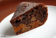 Piernik dietetyczny (bez cukru) Chocolate Desserts, South Beach, Banana Bread, Health Fitness, Diet, Food, Cleanse, Sweets, Corfu