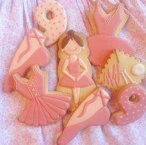 Cookies Galletas Decoradas | GALLETAS NIÑAS