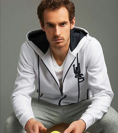"Andy Murray ""I don't see why anyone has a problem with two people who love each other getting married,"" he said Tuesday at the French Open. ""You know, if it's two men, two women, that's great. I don't see why it should matter. It's not anyone else's business."""