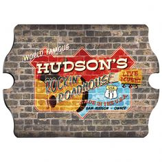 Our Vintage personalized pub and tavern signs are the quintessential personalized groomsmen gifts for those who enjoy knocking back a pint or two. Ideal for the Personalized Gifts For Men, Engraved Gifts, Personalized Wedding, Vintage Bar, Vintage Signs, Best Gifts For Men, Gifts For Dad, Christmas Ships, Christmas Gifts