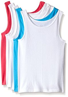 Fruit of the Loom Big Girls' Assorted Tank (Pack of Soft, 100 percent cotton tank Tag free comfort Great for layering Satisfaction guaranteed Tank Girl, Fruit Of The Loom, Girl Dancing, Our Girl, Athletic Tank Tops, Girl Fashion, Girl Outfits, Cotton