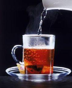 Conheça 12 verdades sobre o chá verde