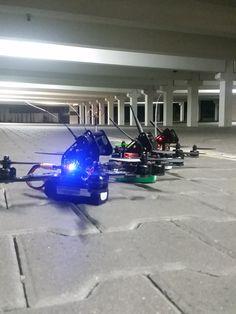 Another racing drone #fpv #diy #micro #copter #drone #diy #doityourself #fliegen #flight #firstpersonview #droneporn #dronestagram #droneoftheday #nuri #meetandgreet #fpvteam #tbs #morethan20people #raceband #teamflight #rocknroll #dronetime #longrange #multicopter