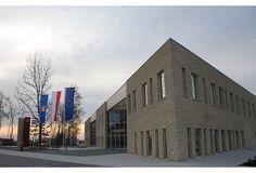 Nowa lokalizacja Centrum Administracyjne Gminy Wielka Wieś