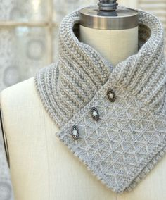 Hey, I found this really awesome Etsy listing at http://www.etsy.com/listing/62504184/quilted-lattice-ascot-pdf-knitting