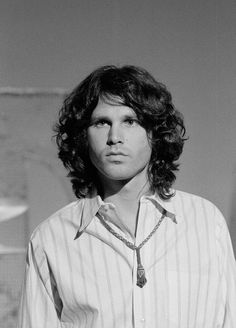 Jim Morrison love this guy... Yeah, who doesn't?