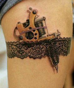 Actually the most amazing tattoo I've ever seen..pinning not because I want it..just amazing to look at!!