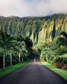 OAHU, HAWÁI/HAWAII