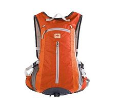 niceEshopTM Naturehike Outdoor Sports Bag Bicycle Camping Climbing BackpackOrange ** Continue to the product at the image link.