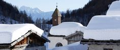 Valserhof**** Hotel skiing on winter holiday in the Italian Alps in South Tyrol