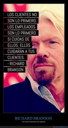 RICHARD BRANSON - Con razón le funcionan los negocios   Gracias a http://www.cuantarazon.com/   Si quieres leer la noticia completa visita: http://www.estoy-aburrido.com/richard-branson-con-razon-le-funcionan-los-negocios/
