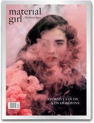 Material Girl Magazine