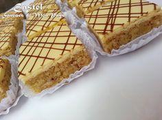 Salam allaykom, voila une recette d'un délicieux gâteau algérien, à base d'amandes ou de cacahuètes, recette simple et rapide Ingrédients: 300 g d'amandes non émondées et moulues (ou cacahuètes ) 150 g de farine 250 g de sucre 250 de beurre ramolli 1... Eid Food, Algerian Recipes, Cold Desserts, Biscuit Cookies, Arabic Food, Food Humor, Something Sweet, Coffee Cake, Yummy Cakes