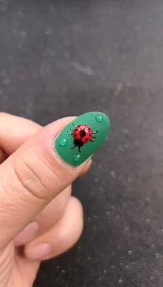 Nail Polish Kits, Gel Nail Art, Acrylic Nails, Spring Nail Art, Spring Nails, Summer Nails, Manicure Nail Designs, Diy Nail Designs, Turquoise Nail Art