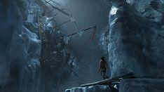 Lara Croft - Rise of The Tomb Raider. Tomb Raider Ps4, Tomb Raider Lara Croft, Destiny The Collection, Crash Team Racing, Rise Of The Tomb, Survival, Baba Yaga, Mechanical Design, Ps4 Games