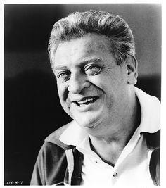 Rodney Dangerfield, born Jacob Rodney Cohen (November 22, 1921 – October 5, 2004) Age 86