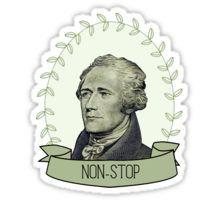 Hamilton Musical: Trending Stickers