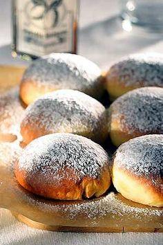Cantaloupe, Hamburger, Bread, Fruit, Food, Brot, Essen, Baking, Burgers