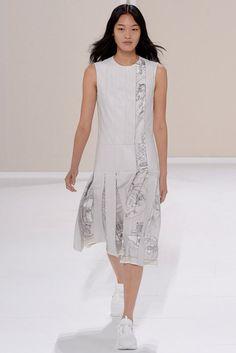 Hermès Prêt à Porter Primavera/Verano 2016