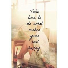 What makes your soul happy? | Good Advice | Motivation | Quotes | Wisdom