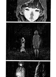 Aiko and Punpun Oyasumi Punpun, Art Zine, Comic Layout, Comics Story, Manga Pages, Comic Panels, Manga Art, Manga Anime, Beautiful Sketches