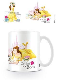 Disney Mugs, Disney Art, Walt Disney, Mug Template, Logo Mugs, Novelty Mugs, Disney Beauty And The Beast, Doll Eyes, Disney Merchandise