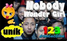 Wonder Girls - Nobody | 123 Production