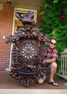 Black Forest Clocks | The Online Source for Black Forest Horology