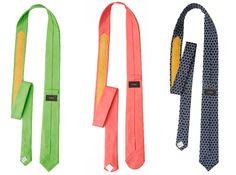 COTO ties, eco-fashion, sustainable fashion, mens eco-fashion, eco-friendly ties