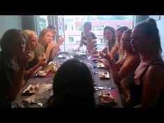 The bachelorette party, 2015 - YouTube