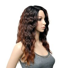 1000+ images about Wigs on Pinterest | Half wigs, Human ...