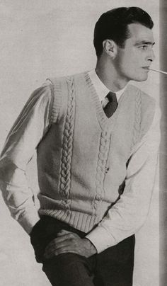 late 1940s mens fashion - Google Search
