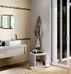 #sichenia #wood #doghe #bathroom