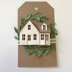 We love this thank you gift tag @lindsayredd made with her Silhouette! Have you been paper crafting lately? We'd love to see your projects! Be sure to tag us or use the hashtags #SilhouetteRocks #SilhouettePortrait or #SilhouetteCAMEO