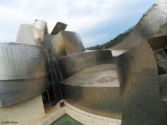 #Bilbao, my gallery: http://triportreat.it/fotoracconti-2-2/europa/bilbao/