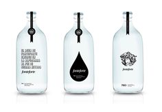 Fonteforte / Lanjaron (Packaging, Identity) / Lo Siento Studio