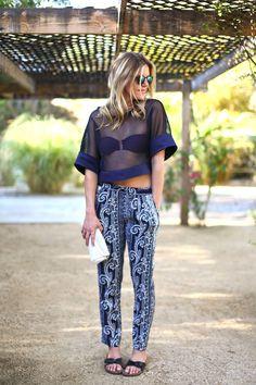 Pretty Updates: Coachella Fashion 2014