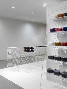 24 Issey Miyake Shop by Nendo - Dezeen