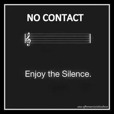 Enjoy the silence A Help for narcissistic sociopath relationship survivors Narcissistic abuse hurts we can heal loves this Pin Thanks Abuse Narcissistic Mother, Narcissistic Behavior, Narcissistic Sociopath, Narcissistic People, Abusive Relationship, Toxic Relationships, Relationship Tips, Marriage Tips, Toxic Friendships