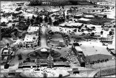 The Construction of Disneyland | Designing Disney